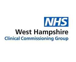 west hampshire ccg